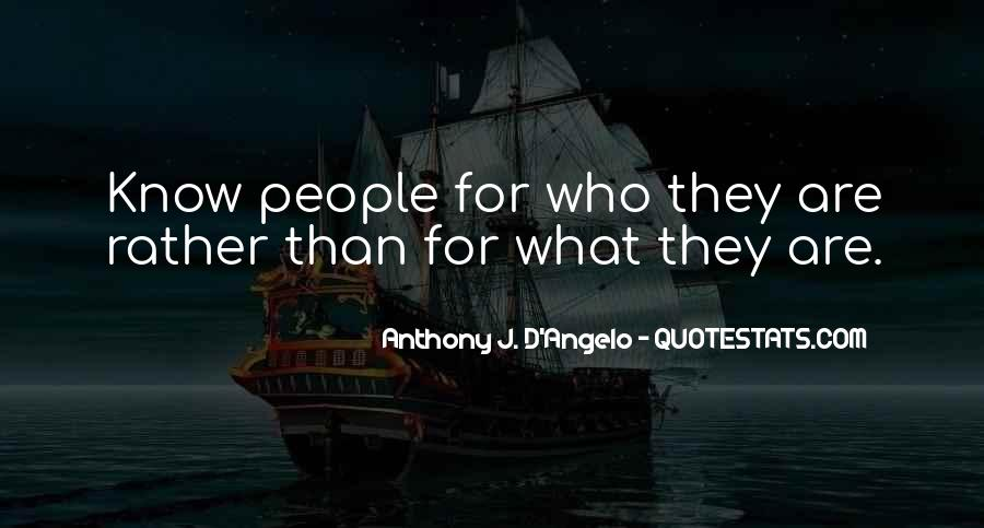 Angelo Quotes #69697