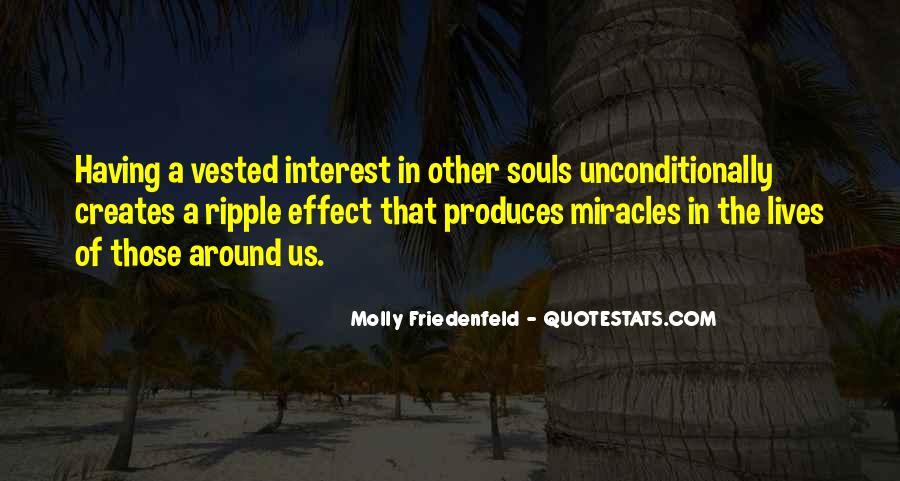 Angels Around Me Quotes #1420596