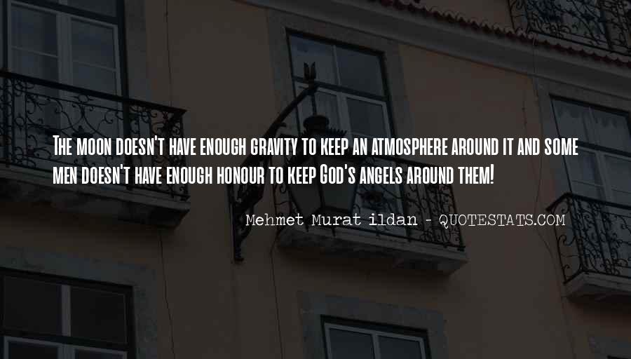 Angels Around Me Quotes #1519489