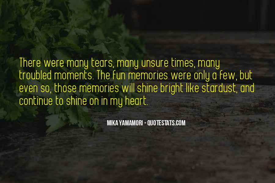 Quotes About Moving On With Or Without You #1889