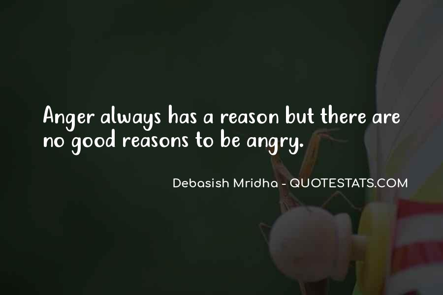 Angry But Love You Quotes #460542