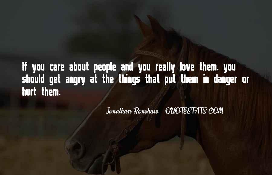 Angry But Love You Quotes #565738