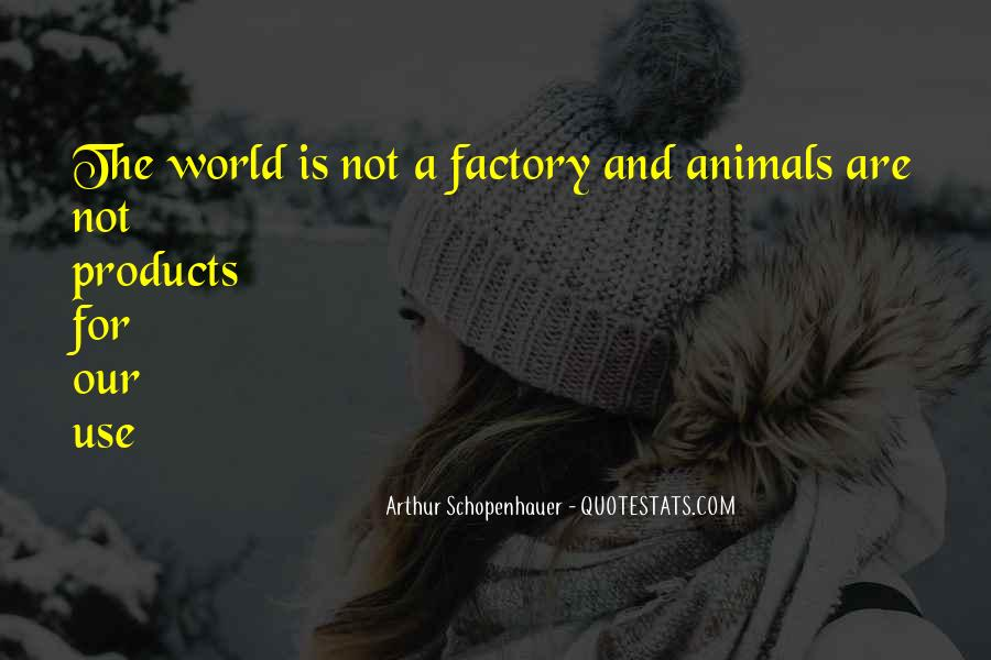 Animal Factory Quotes #250950
