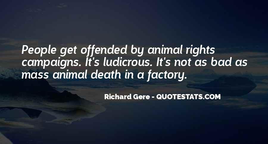 Animal Factory Quotes #314149