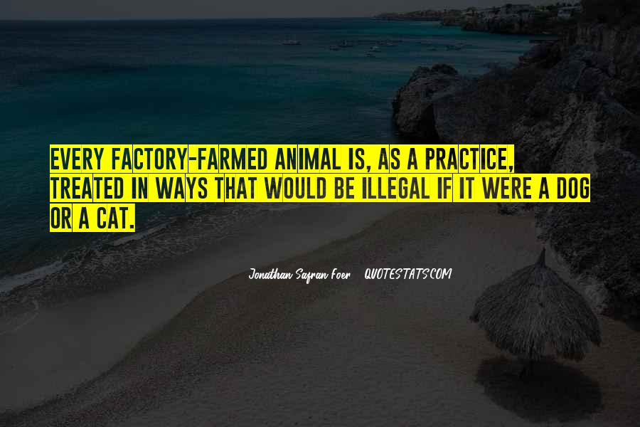 Animal Factory Quotes #454094