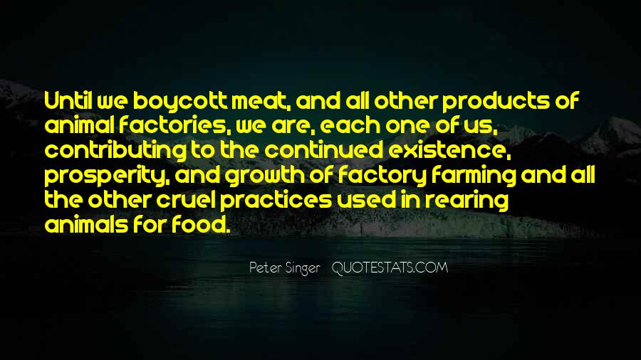 Animal Factory Quotes #795428