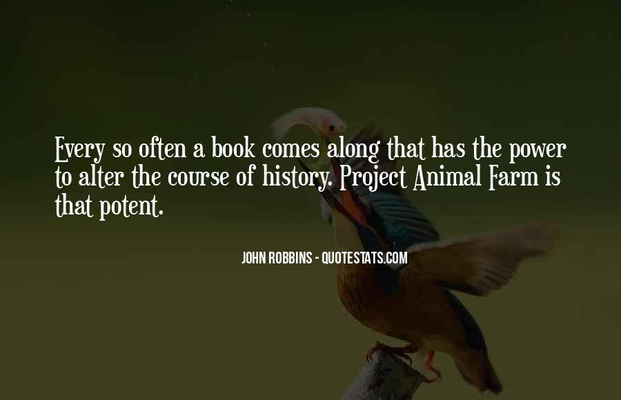 Animal Farm Book Quotes #1229470