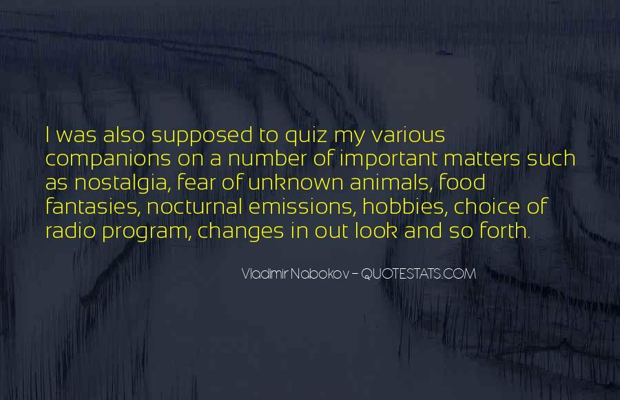 Animals Inspirational Quotes #1224269