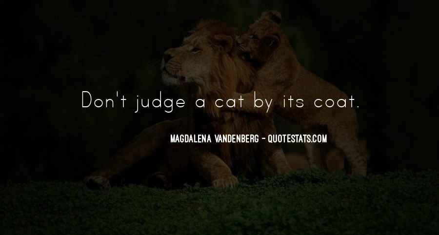 Animals Inspirational Quotes #1310392