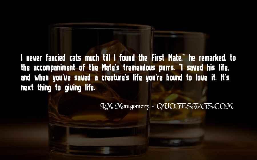 Animals Inspirational Quotes #1656368
