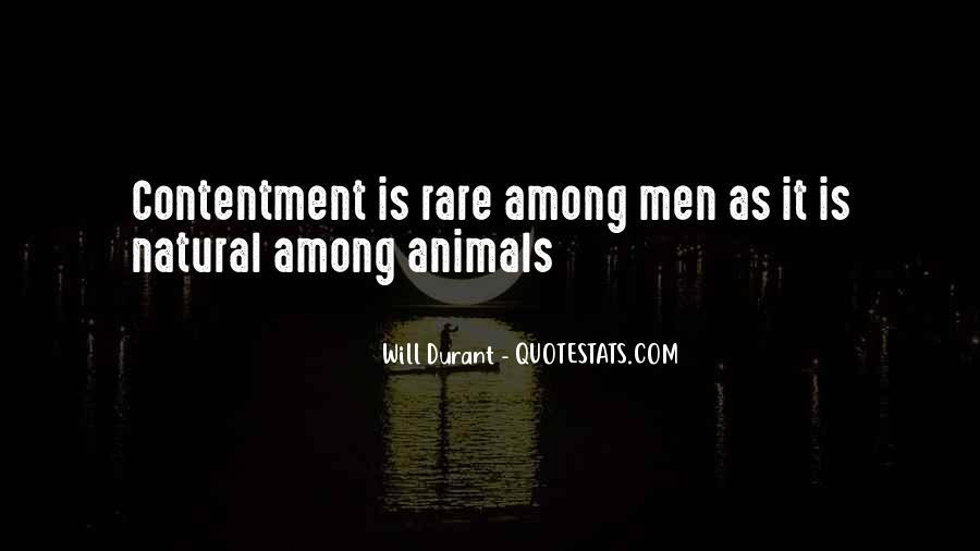 Animals Inspirational Quotes #1762702