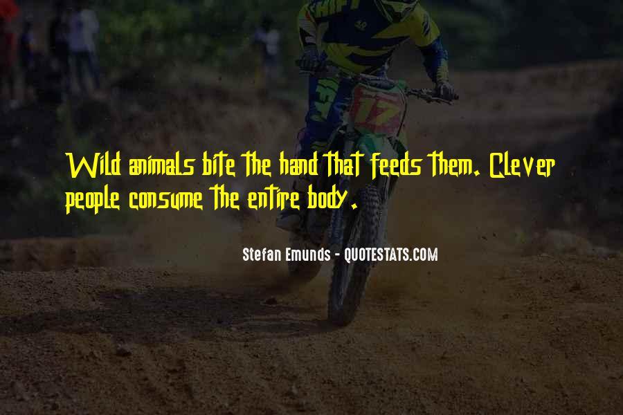 Animals Inspirational Quotes #379143