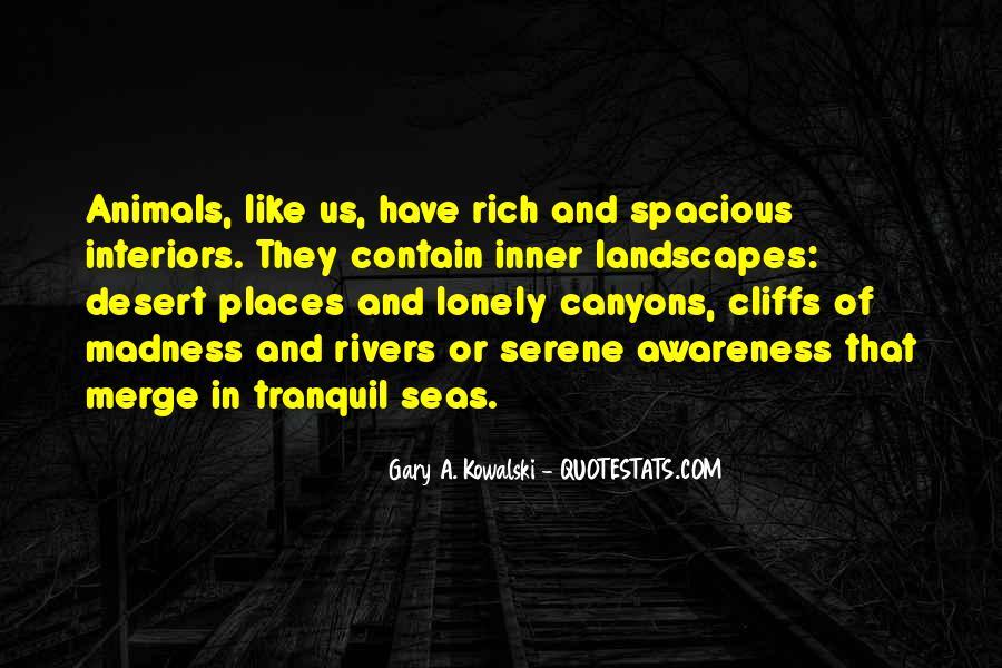 Animals Inspirational Quotes #433393