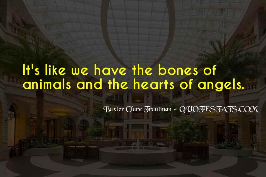 Animals Inspirational Quotes #438433