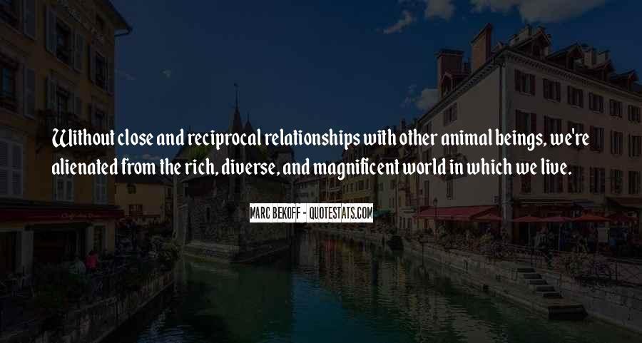 Animals Inspirational Quotes #523894