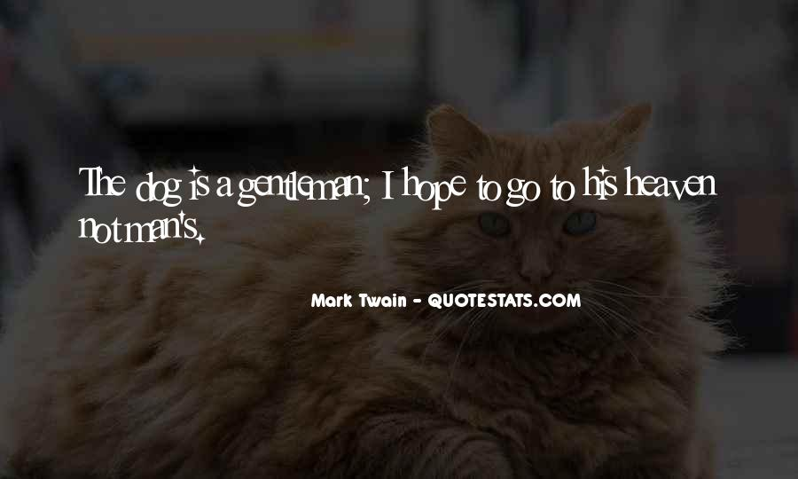 Animals Inspirational Quotes #561620