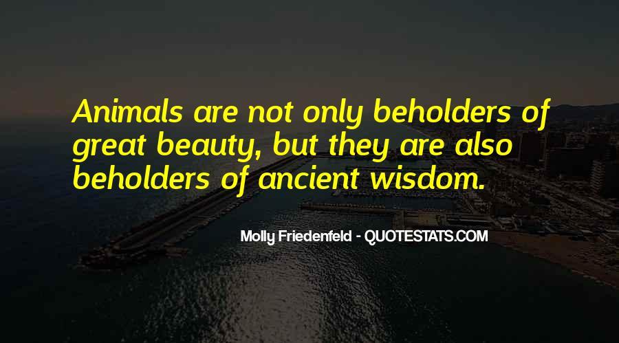 Animals Inspirational Quotes #701297