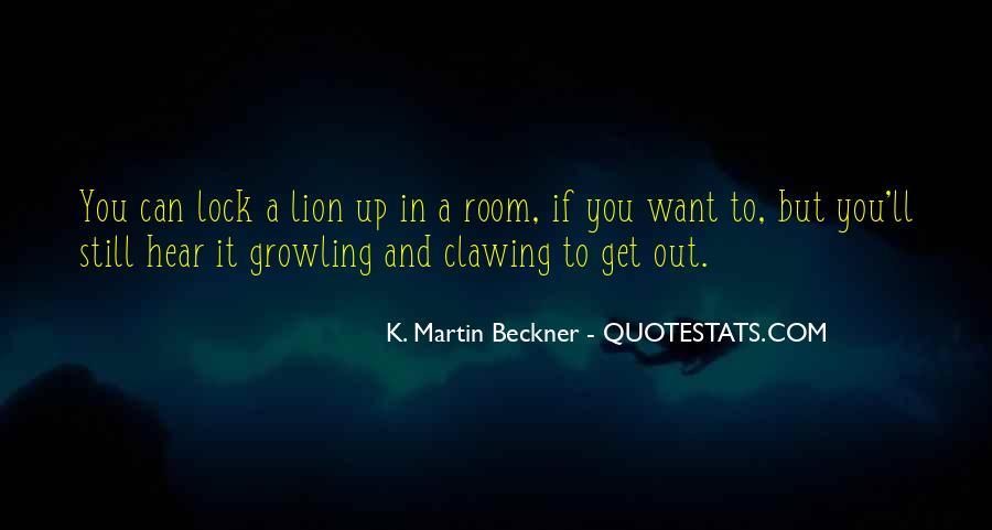 Animals Inspirational Quotes #831925