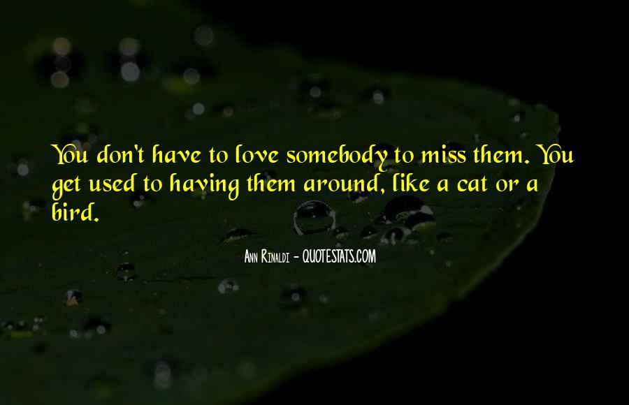 Ann Quotes #13108