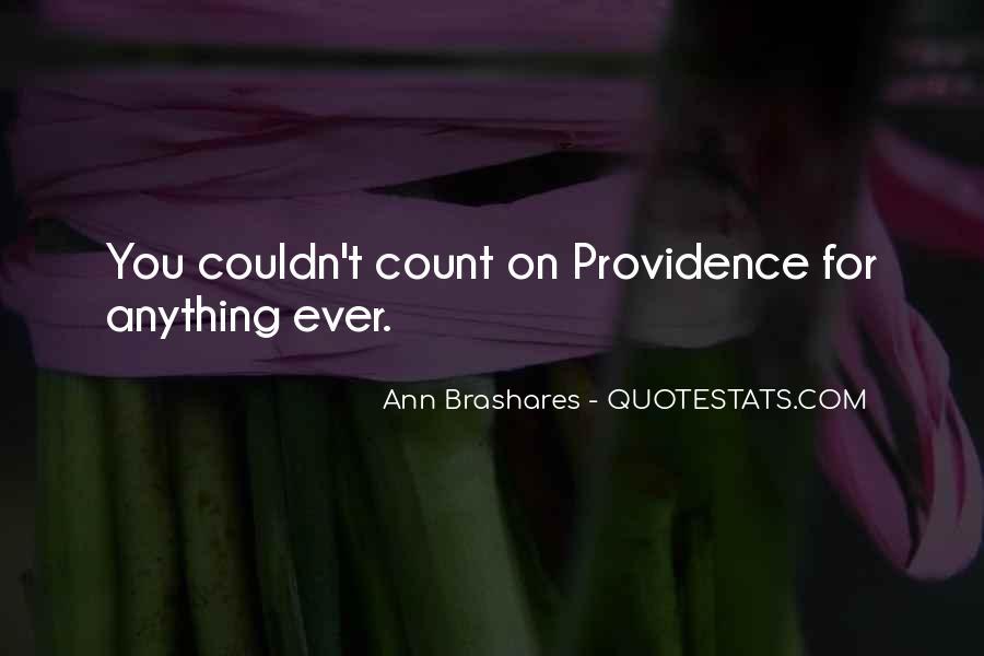 Ann Quotes #14441