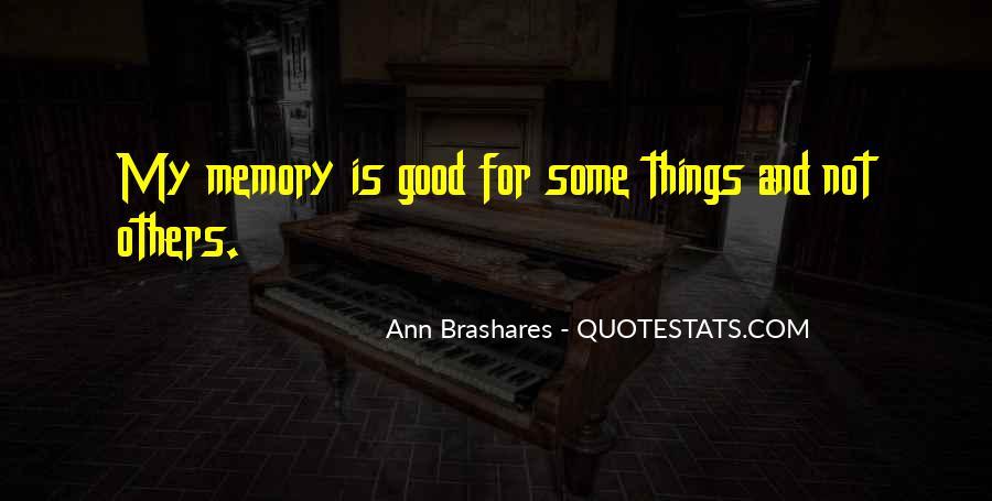 Ann Quotes #14864