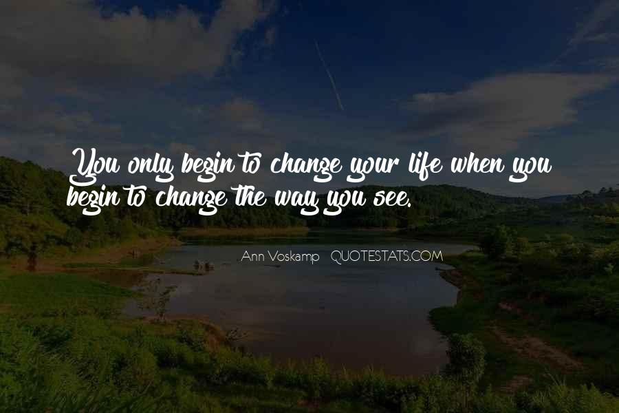 Ann Quotes #15213