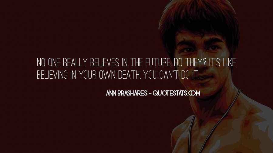 Ann Quotes #16303