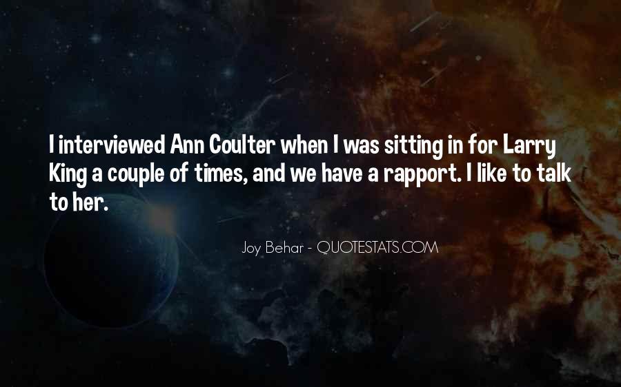 Ann Quotes #22683