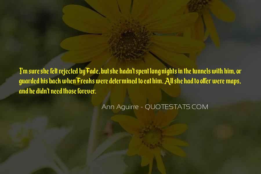 Ann Quotes #22876