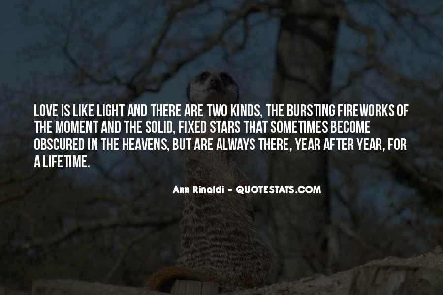 Ann Quotes #23781
