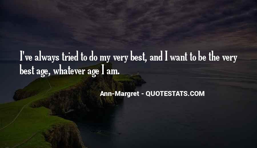 Ann Quotes #26159