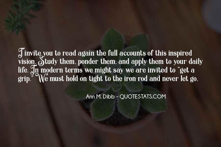 Ann Quotes #31375