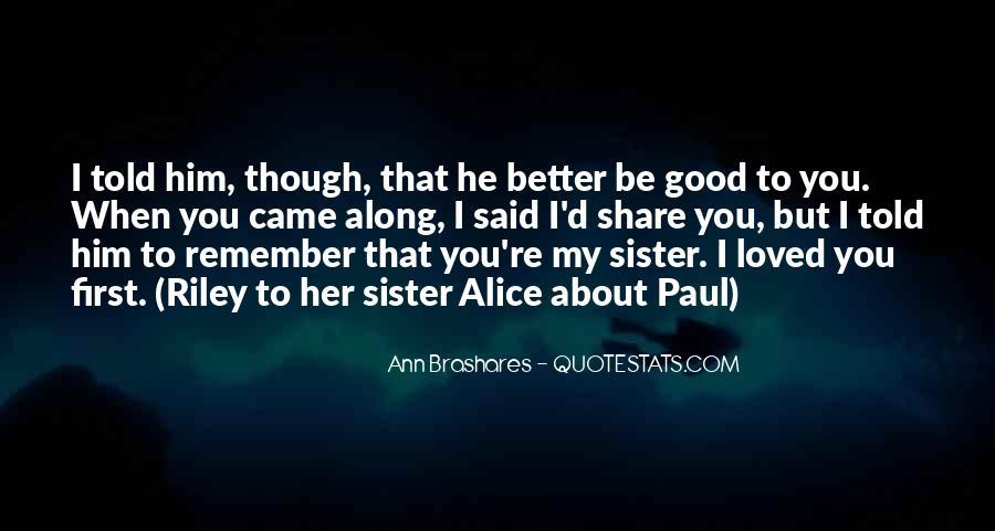 Ann Quotes #31545