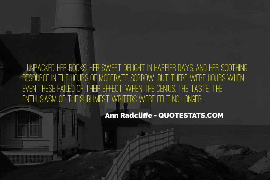 Ann Quotes #4562