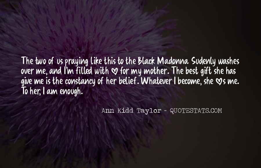 Ann Quotes #5835