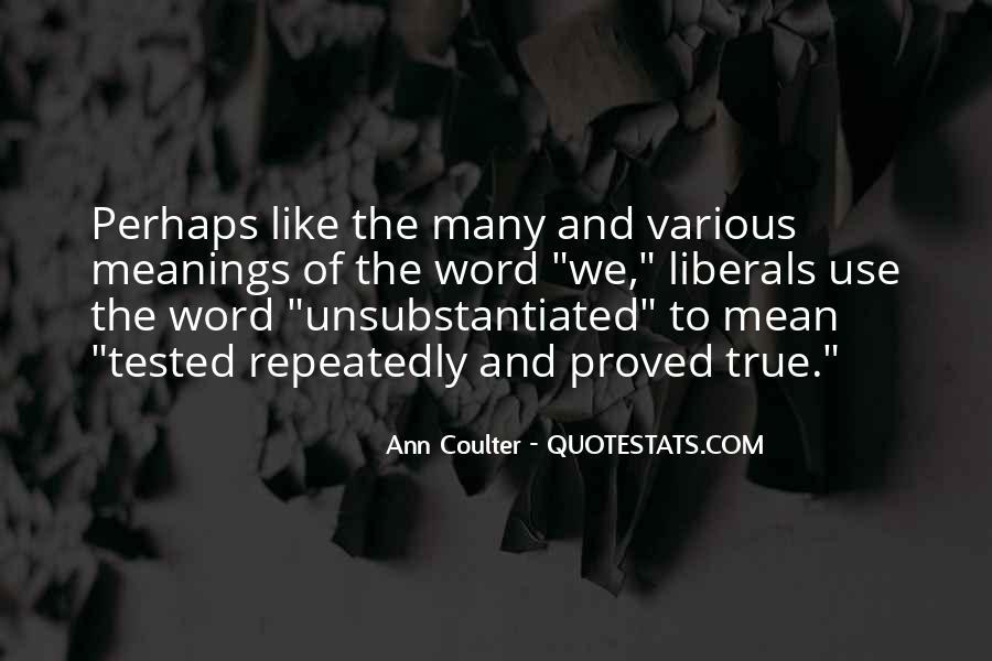Ann Quotes #8291
