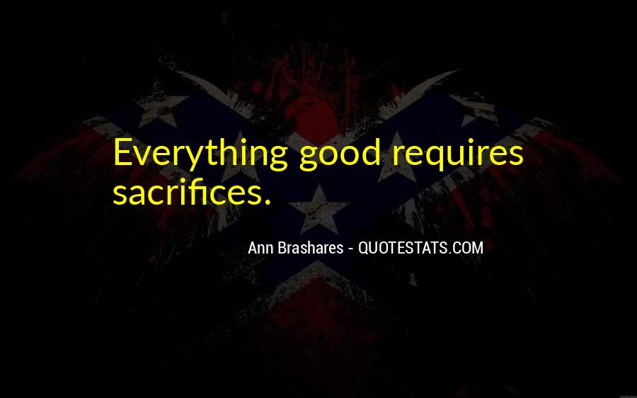 Ann Quotes #9954