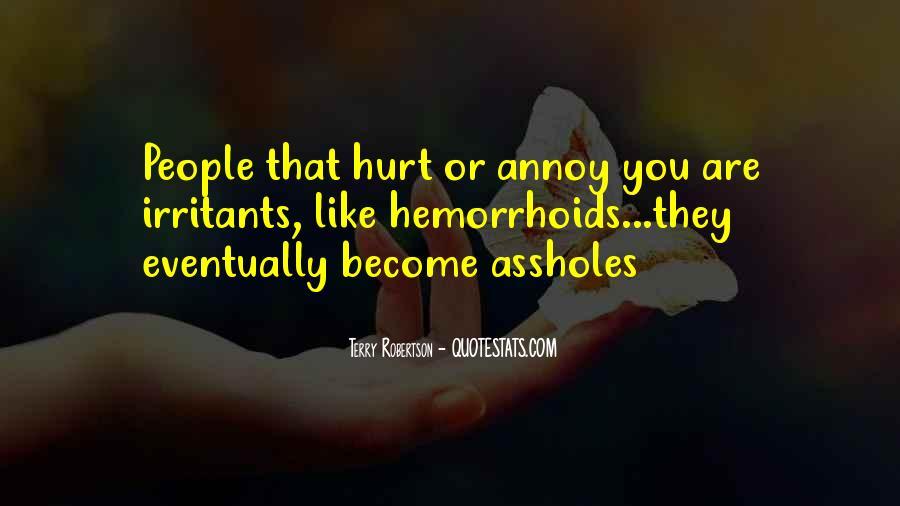 Annoy Your Ex Quotes #175277