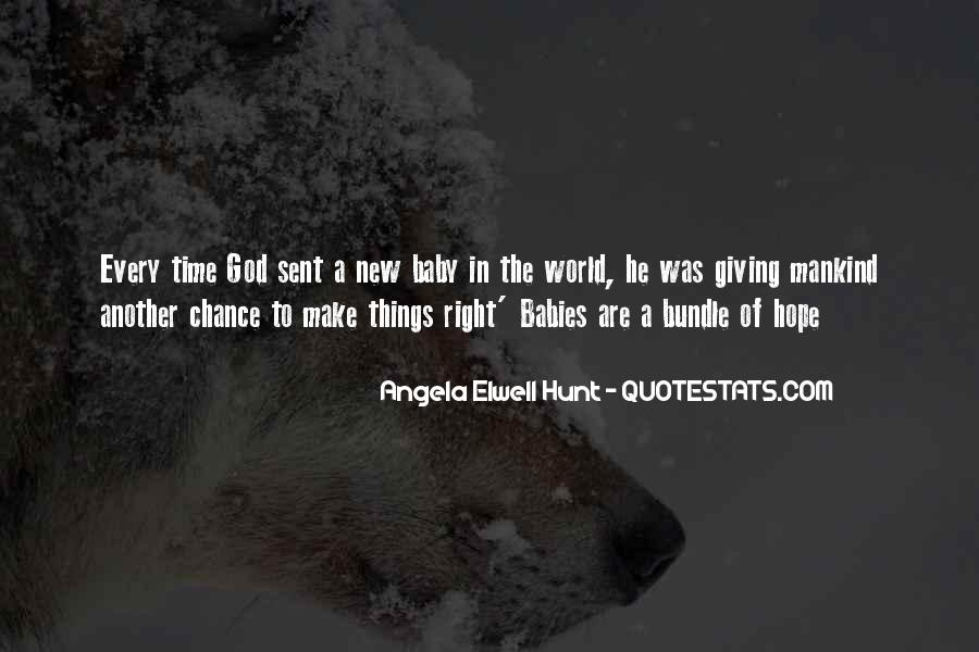 Another Chance To Make It Right Quotes #956687