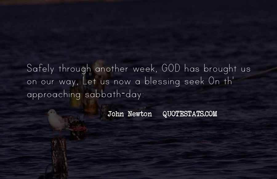 Another Day Another Blessing Quotes #1374470