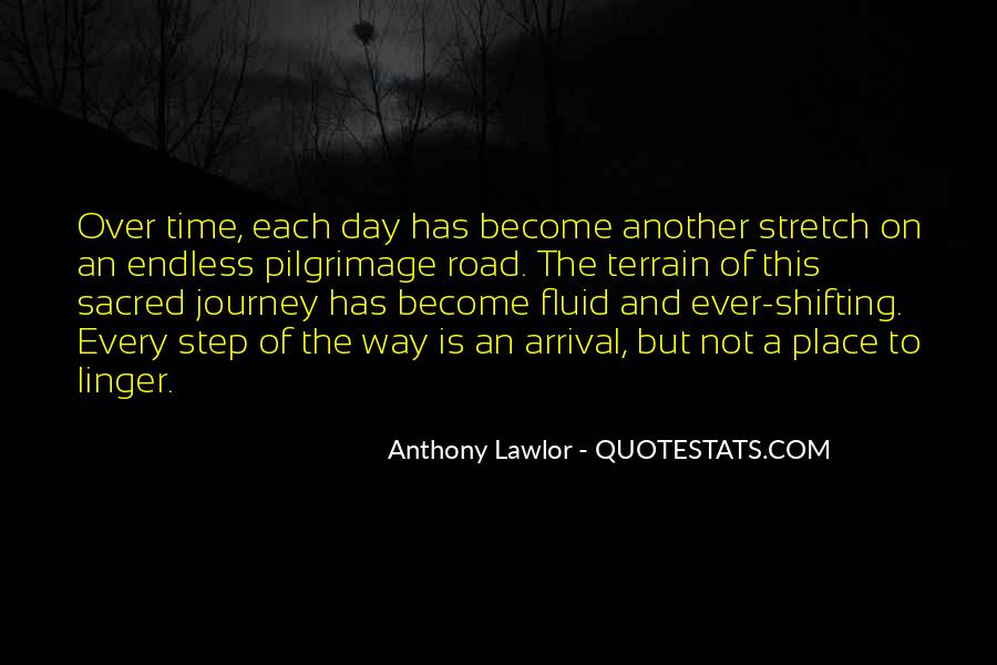 Another Day Is Over Quotes #1442049