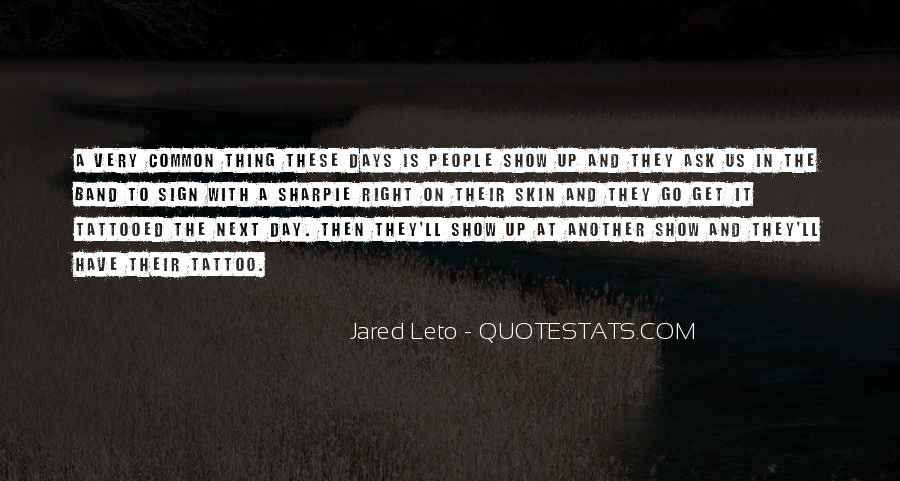 Another Day Is Over Quotes #31600