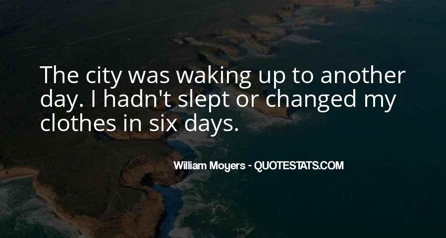 Another Day Is Over Quotes #45458