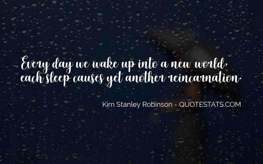 Another Day Is Over Quotes #47344