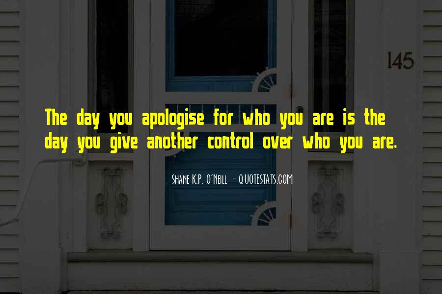 Another Day Is Over Quotes #869137