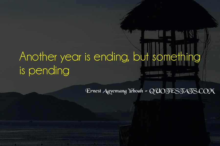 Another Year Another Life Quotes #1461720