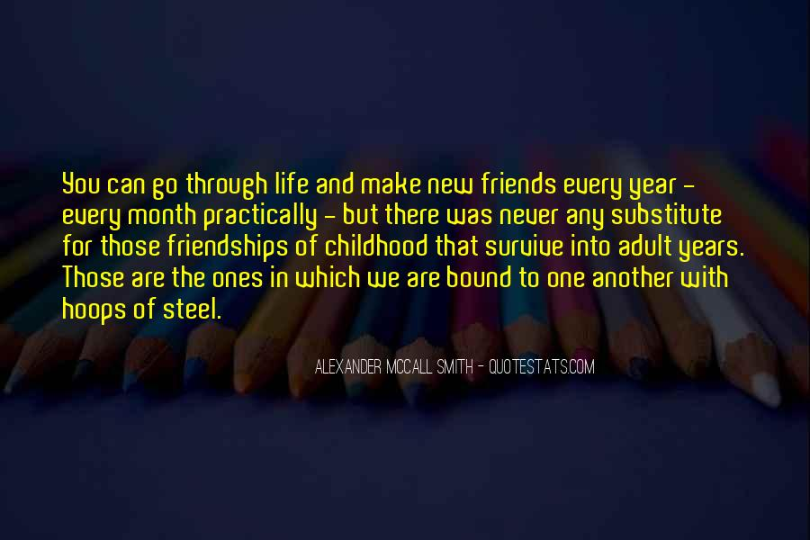 Another Year Another Life Quotes #610128