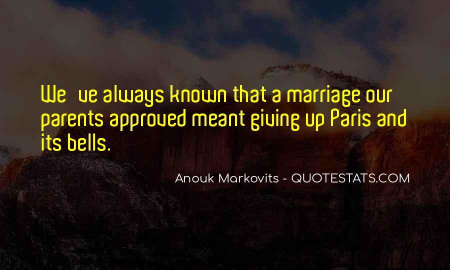 Anouk Quotes #1744006