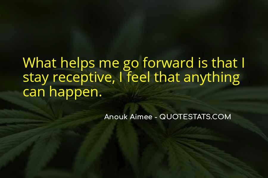 Anouk Quotes #902580