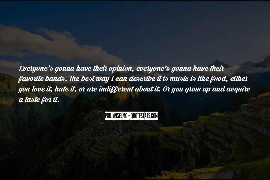 Anselmo Quotes #1688717